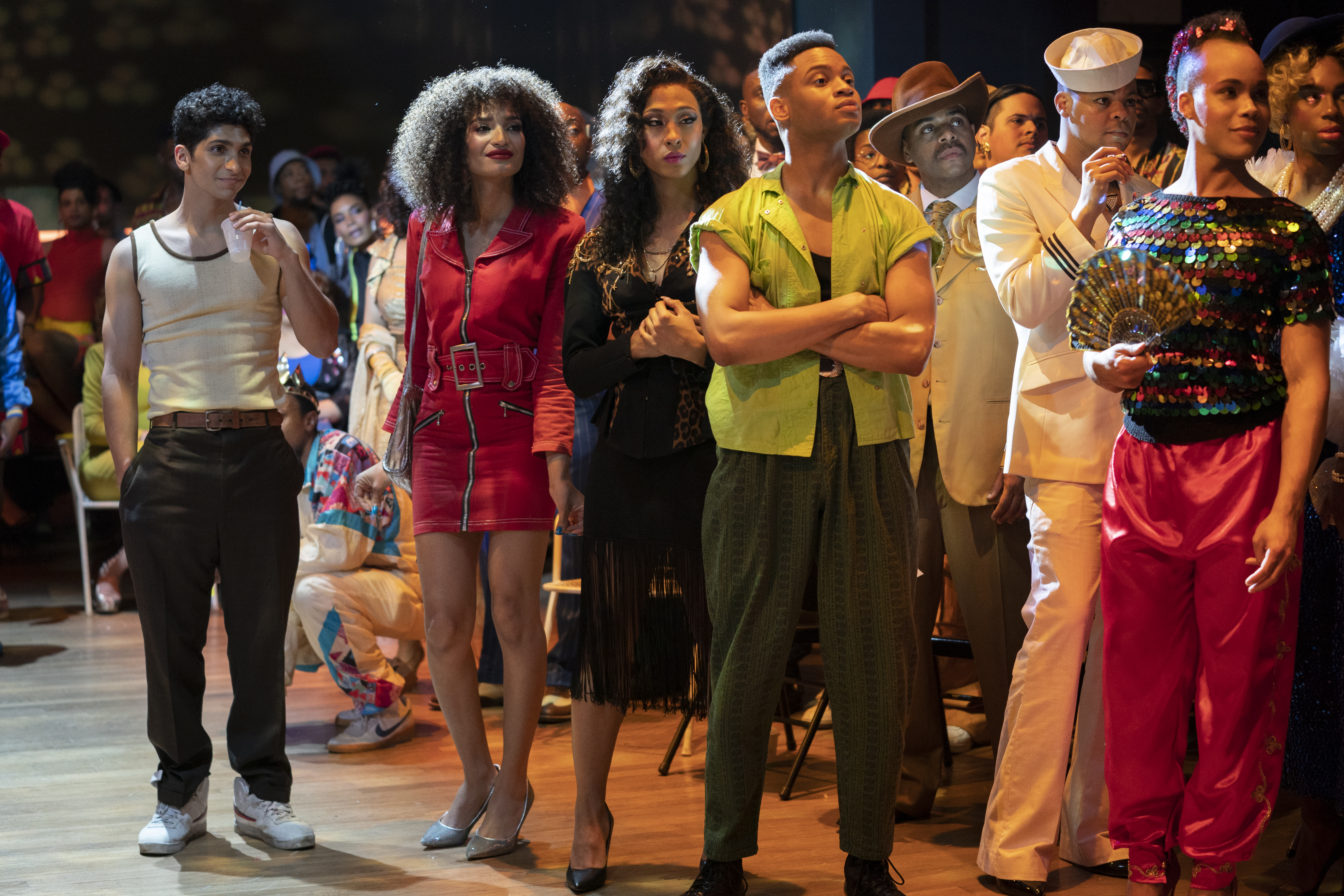 The vast expansion of television has made room for empathetic portraiture of the people who straight, white, capitalist society so often leaves behind, in shows like Netflix's 'Pose'