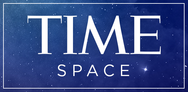 Time Space Newsletter