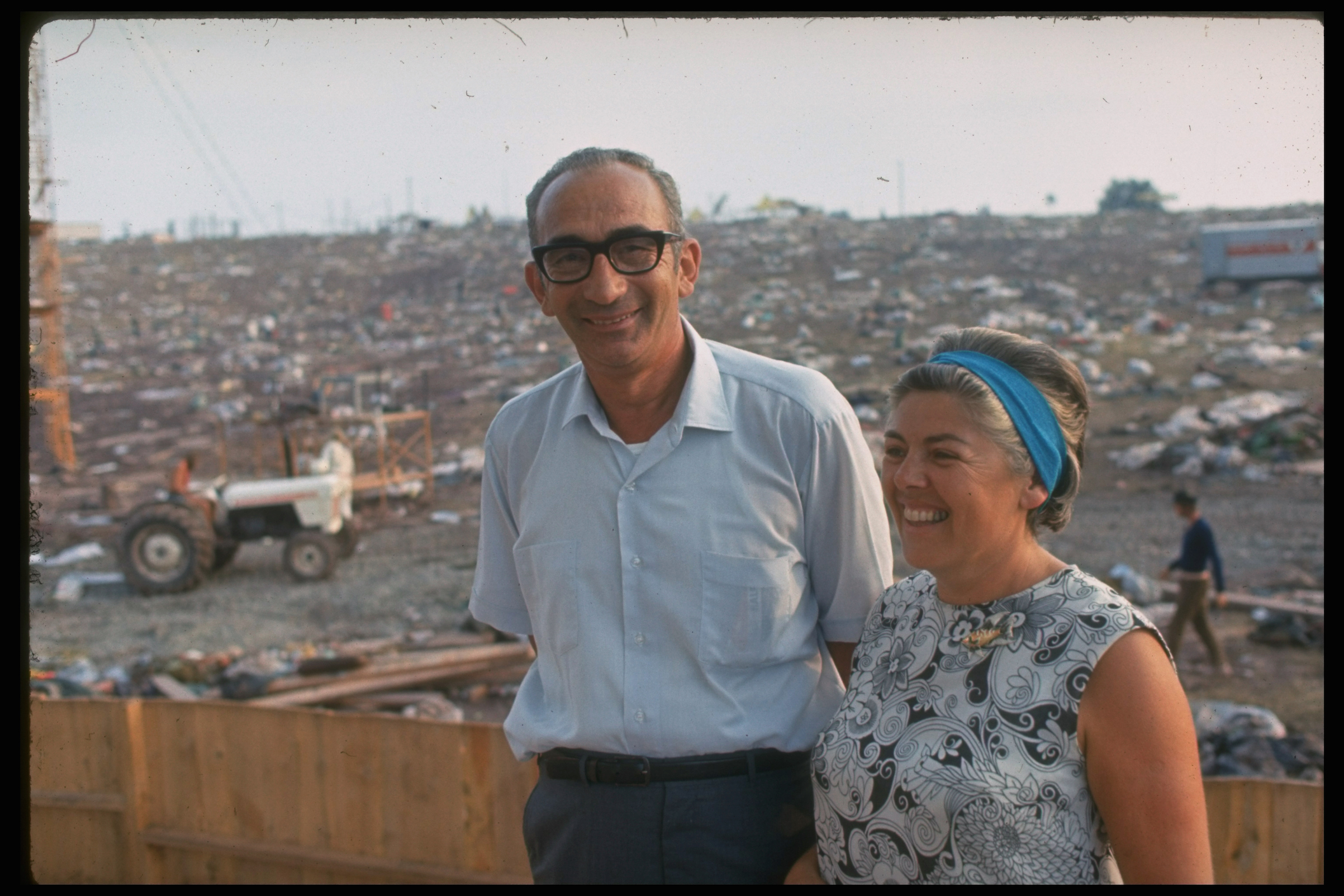 Max Yasgur Rented His Farm for Woodstock. His Neighbors Sued | Time