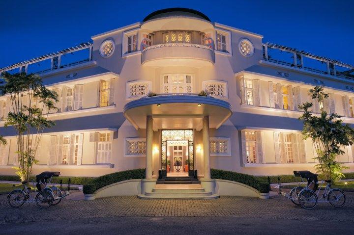 Azerai La Residence Hue