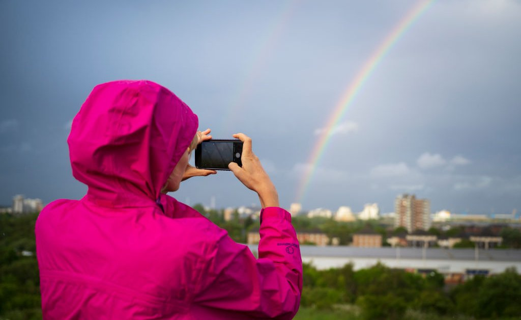 10 Tips For Taking Better Smartphone Photos Time