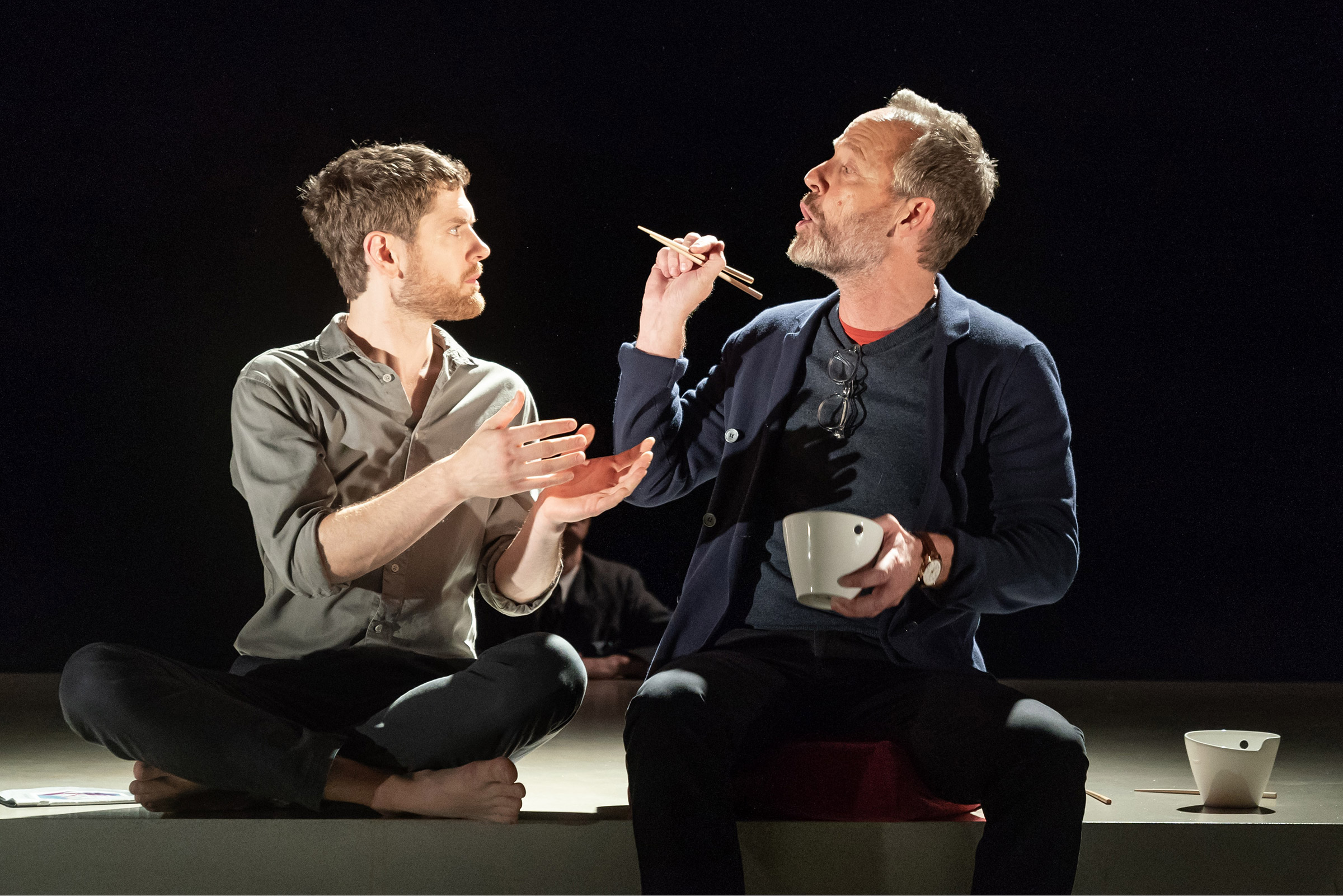 The Inheritance swept the Olivier awards earlier in 2019.