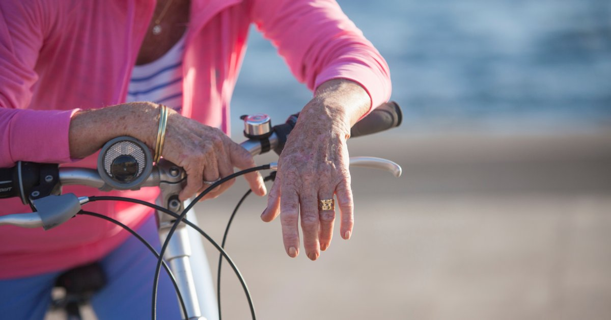 Here's How Exercise Can Change the Brain to Lower the Risk of Alzheimer's