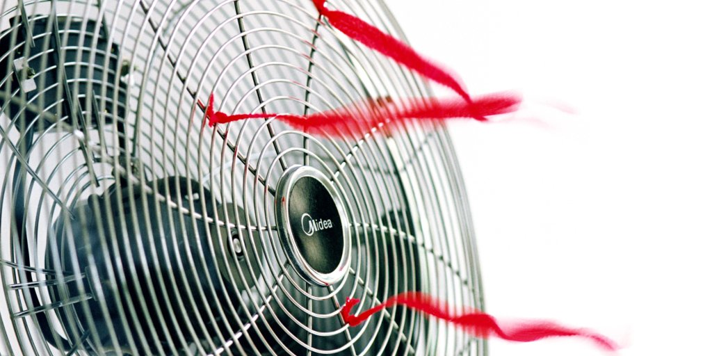 Feeling the Heat? Here's When Fans Can Help—and When They Don't—According to Science