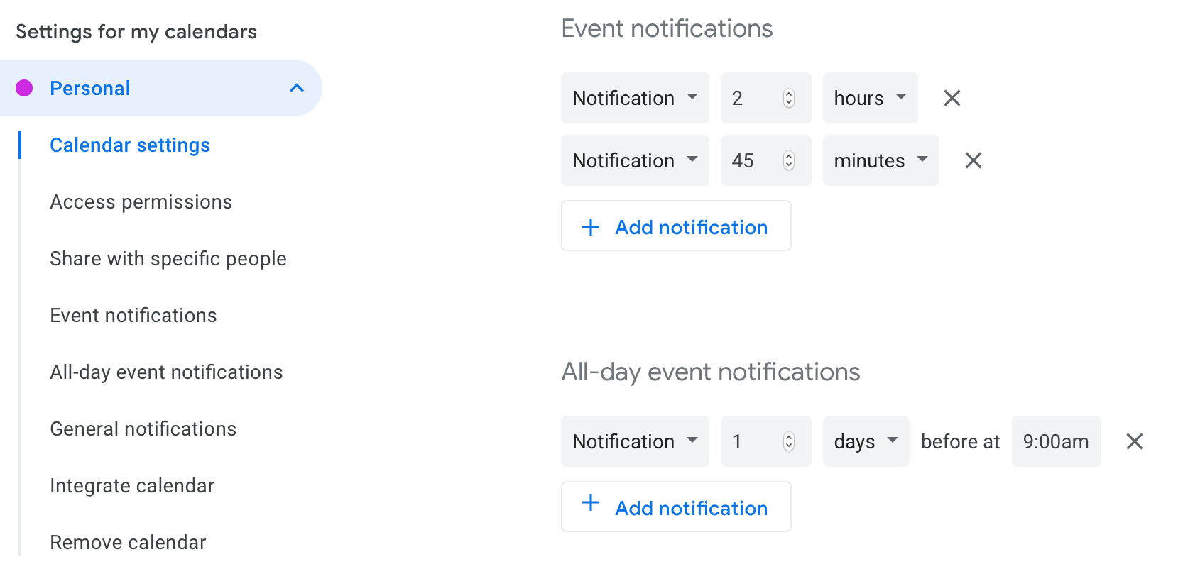 10 Google Calendar Tips To Master Of Your Schedule Time