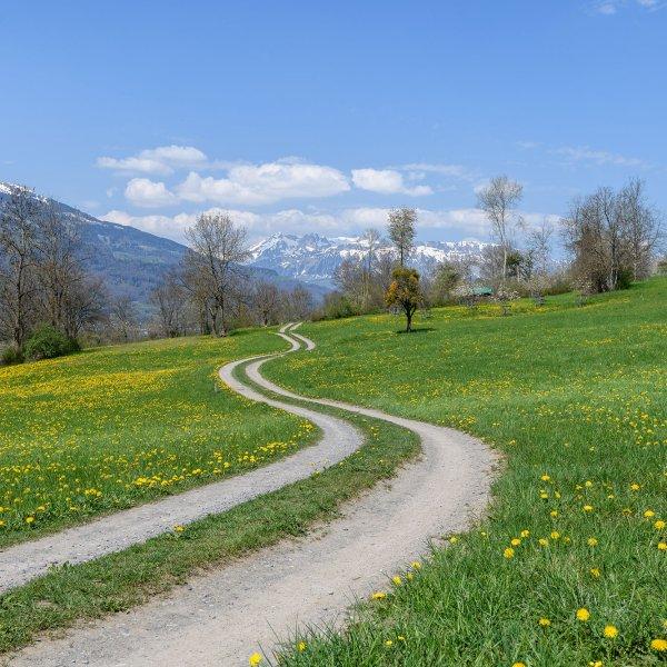 liechtenstein-trail