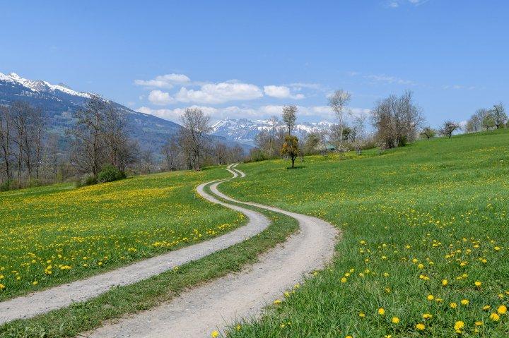 Liechtenstein Trail
