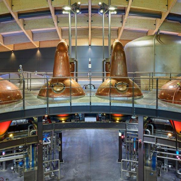 macallan-distillery-craigellachie-scotland