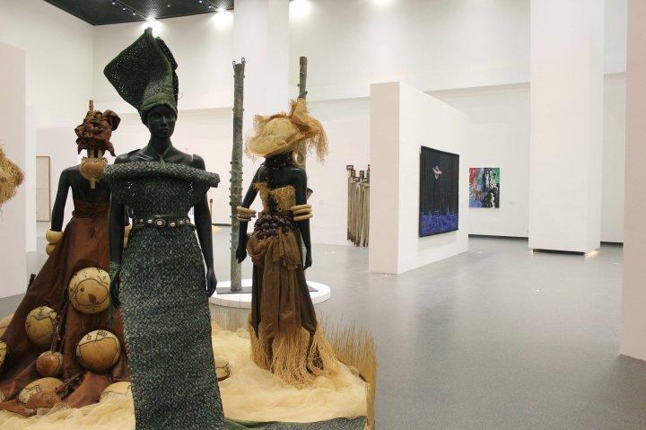 Museum of Black Civilizations