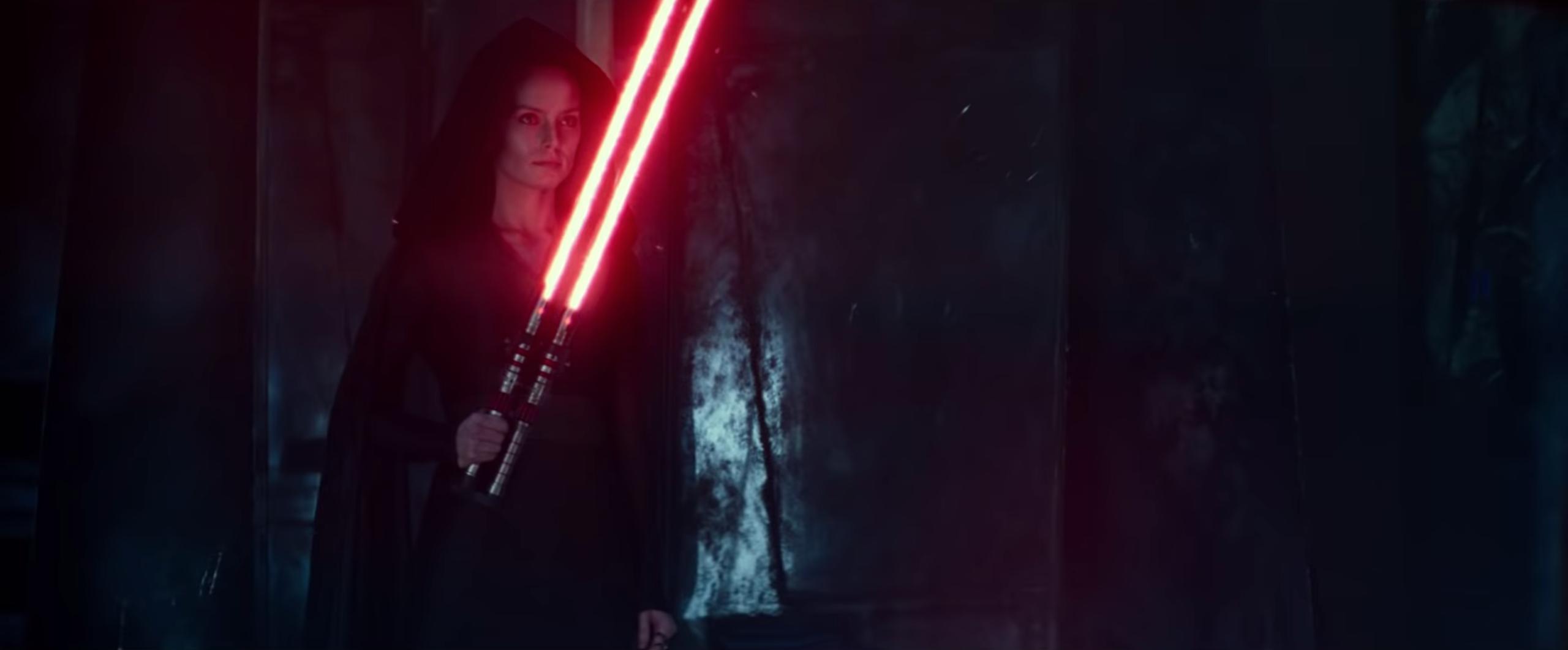 Star Wars The Rise Of Skywalker Theories Full Breakdown Time