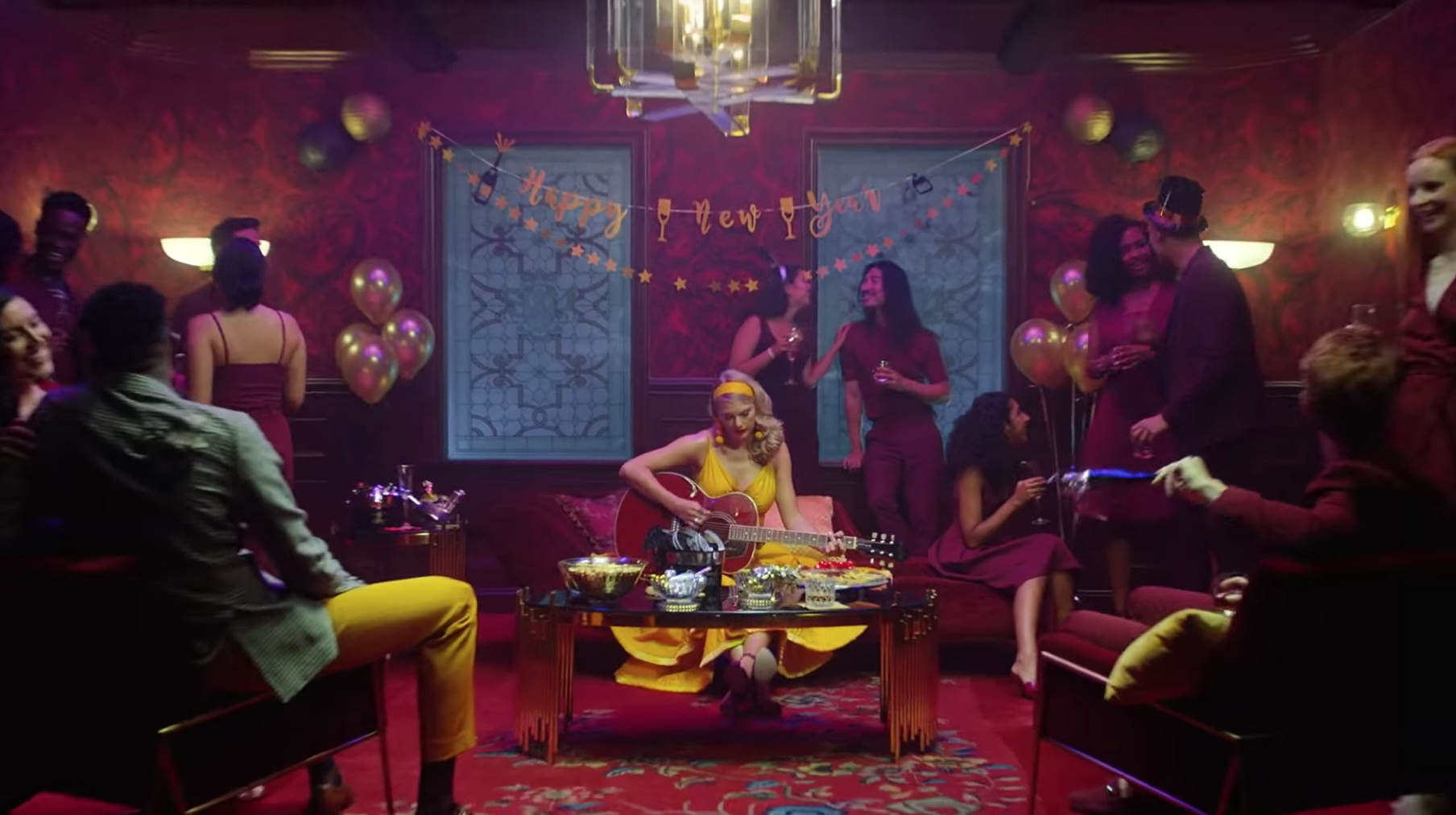 Taylor Swift Lover References Every Easter Egg Explained Time