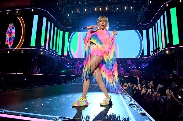 Taylor Swift Tour Dates 2020.Taylor Swift Slams U S Politics And Trump S Autocracy Time