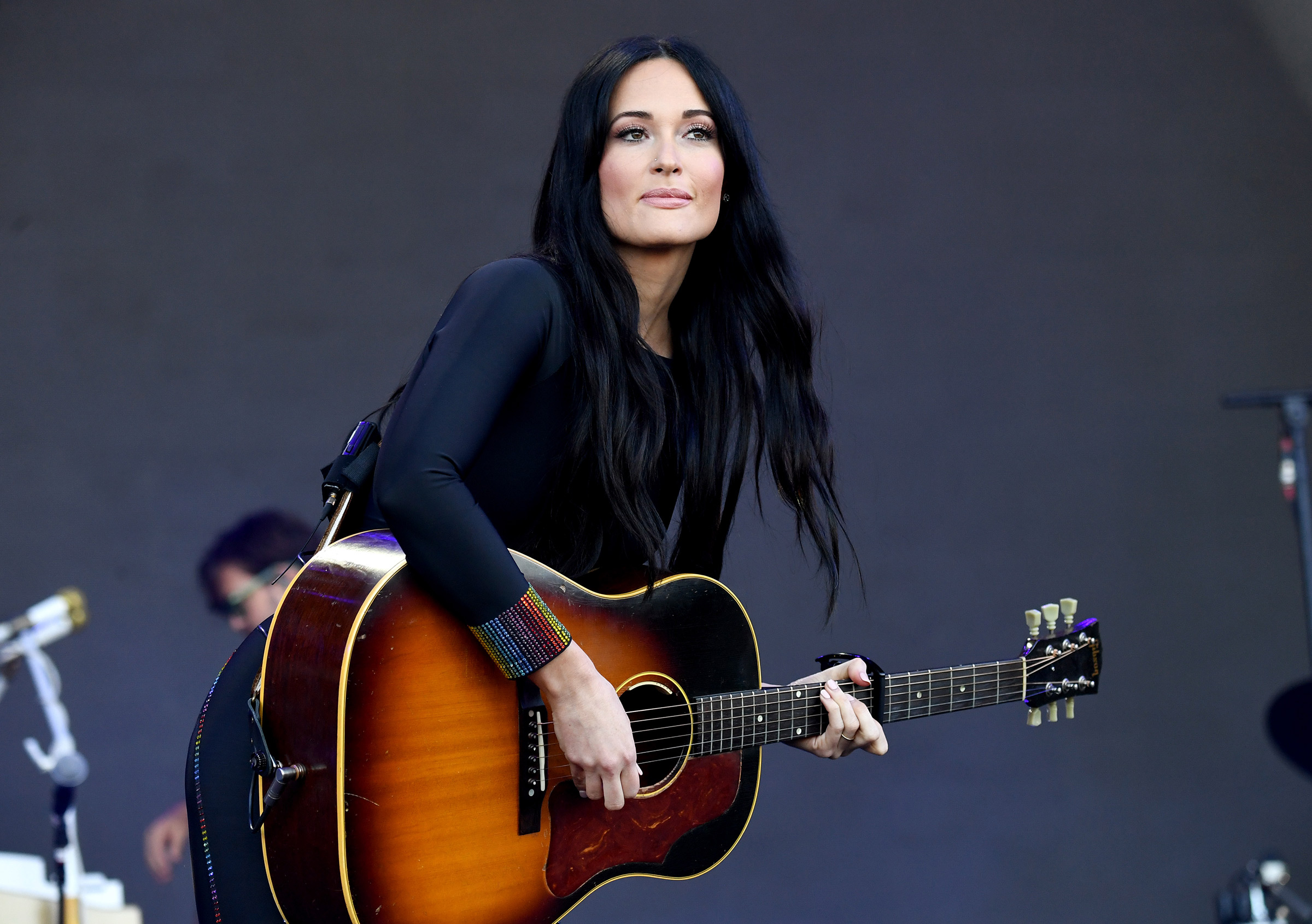 The winner of the 2019 Album of the Year Grammy Award, Musgraves has built a following without the aid of mainstream radio.
