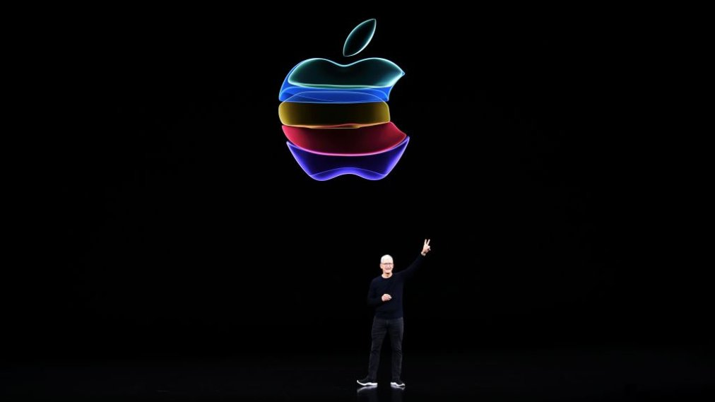 Little Sahara 2020 Events.What Apple Risks By Doing Big Events Without Big News Time