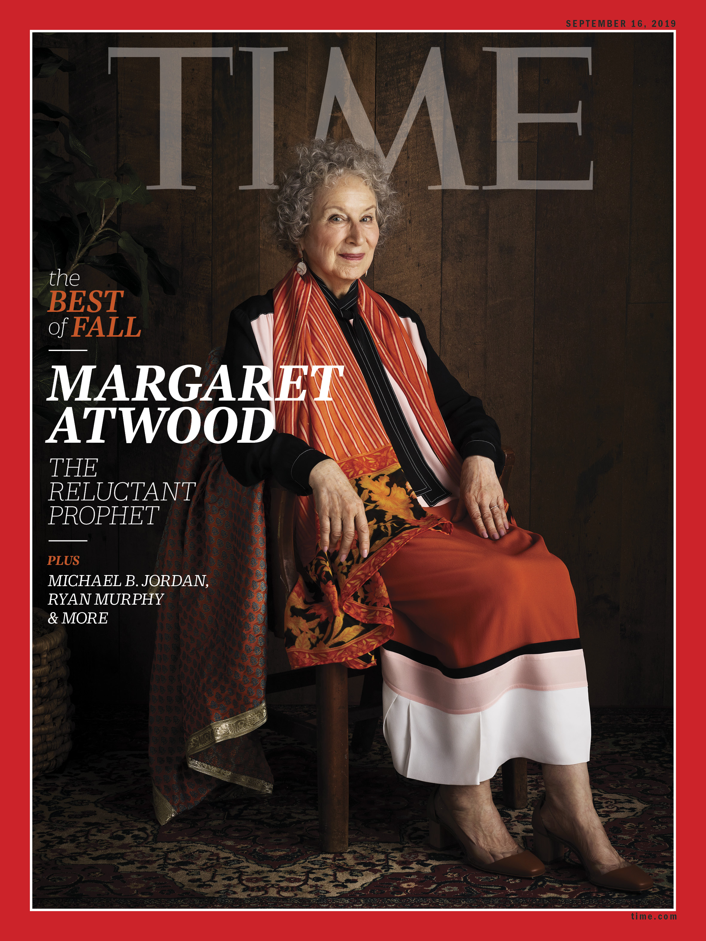 What Happens in The Testaments? Margaret Atwood Reveals Plot