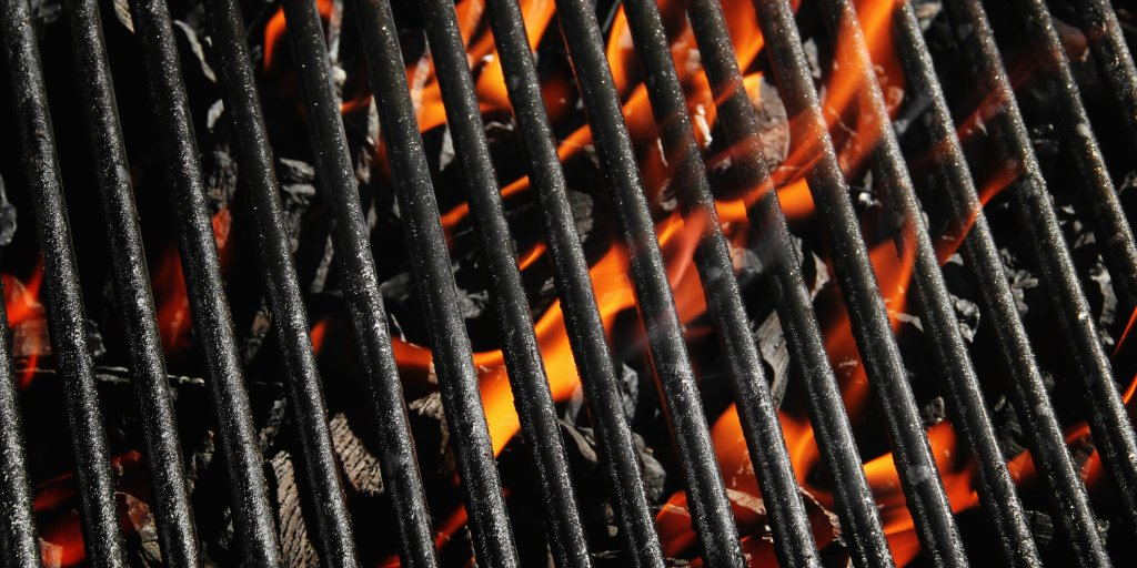 Vegan Sues Neighbors for Barbecuing in Their Own Backyard Because She 'Can't Go Out There'