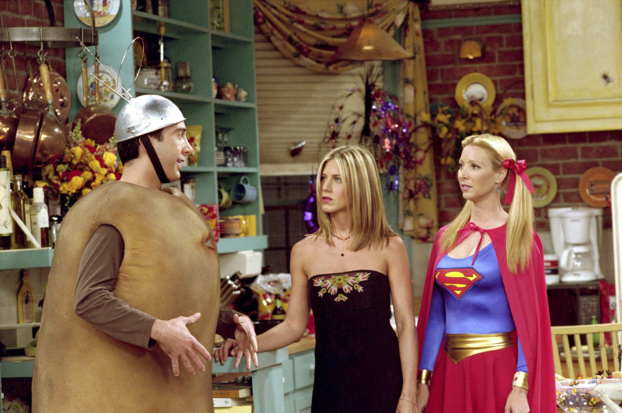 Television Episode Halloween 2020 Best Halloween TV Episodes to Watch: The Simpsons, Friends | Time