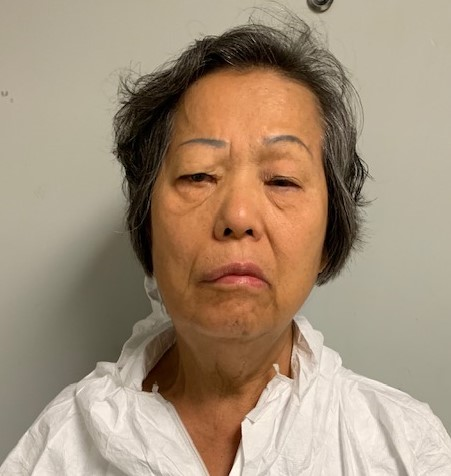 Police have arrested and charged 73-year-old Chun Yong Oh with the murder of 82-year-old Hwa Cha Pak.
