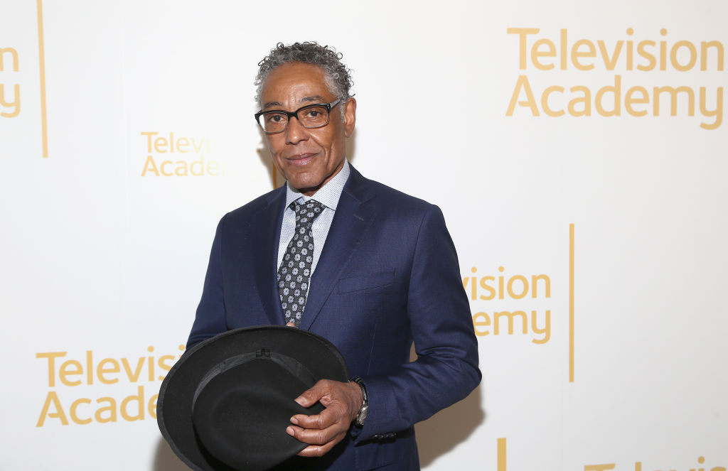 Giancarlo Esposito attends the Better Call Saul FYC Event at the Television Academy on March 26, 2019 in North Hollywood, California.