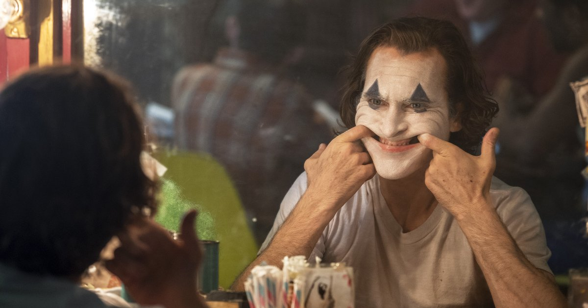 The Problem With Joker Goes Beyond Its Brutal Violence Time
