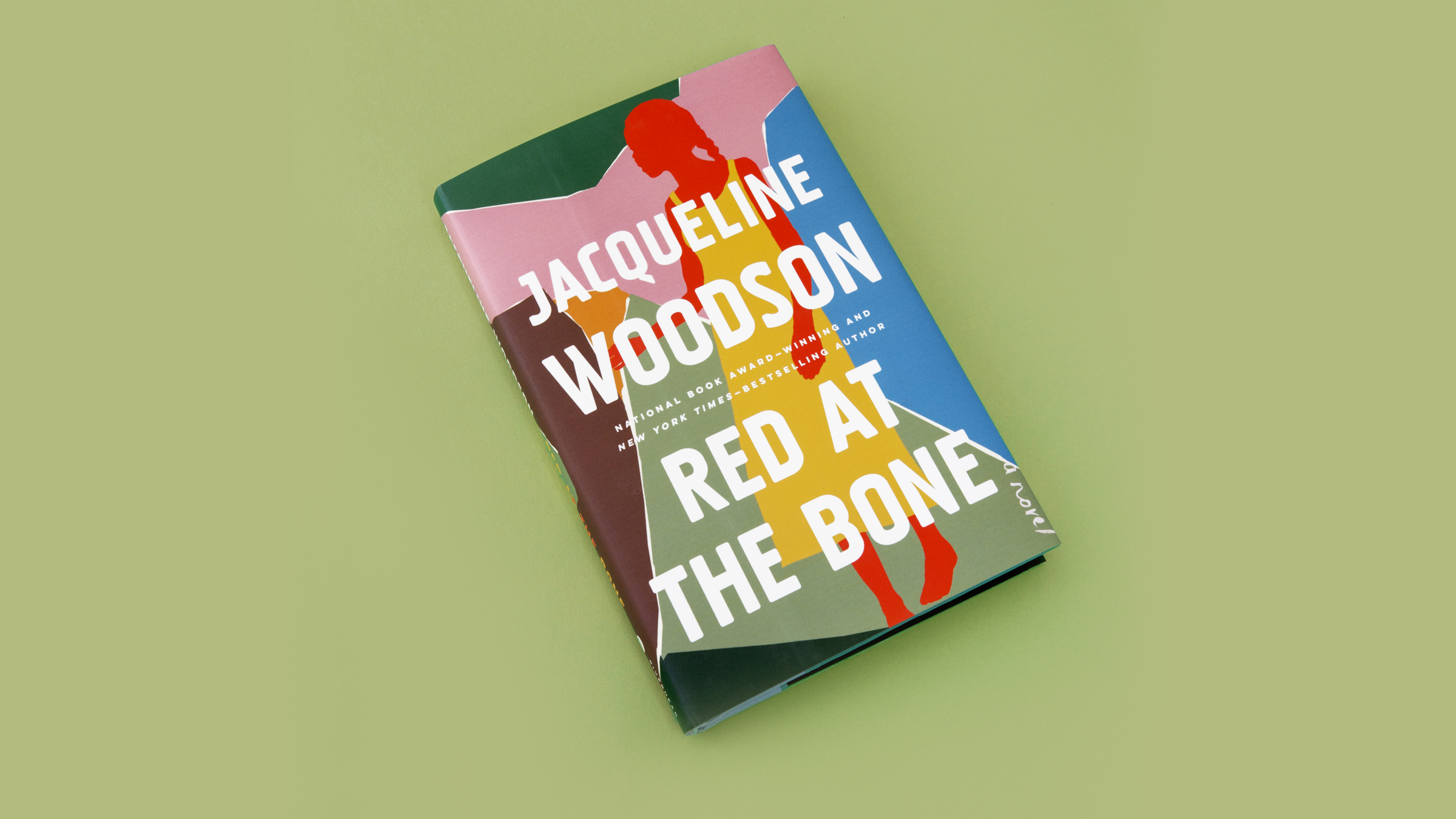 Woodson follows Another Brooklyn, the 2016 novel that was her first in two decades written for adult readers, with a compact family epic