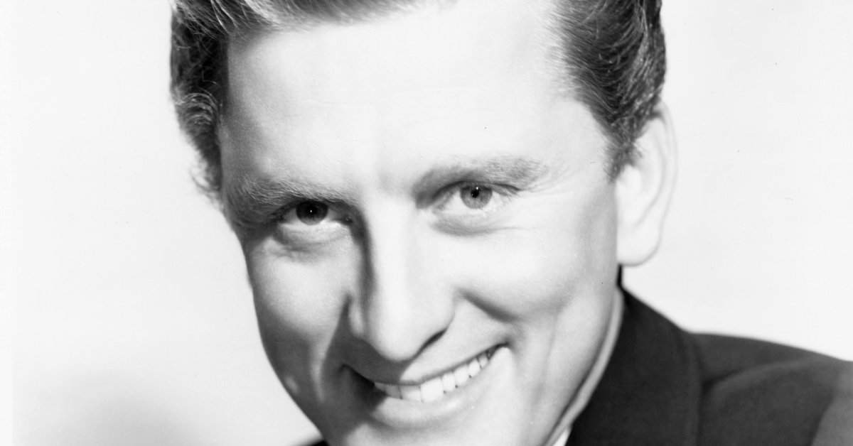 Remembering Kirk Douglas, One of the Last Surviving Links to Old Hollywood