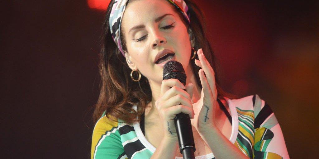 Lana Del Rey S Norman Fucking Rockwell Lyrics Explained Time