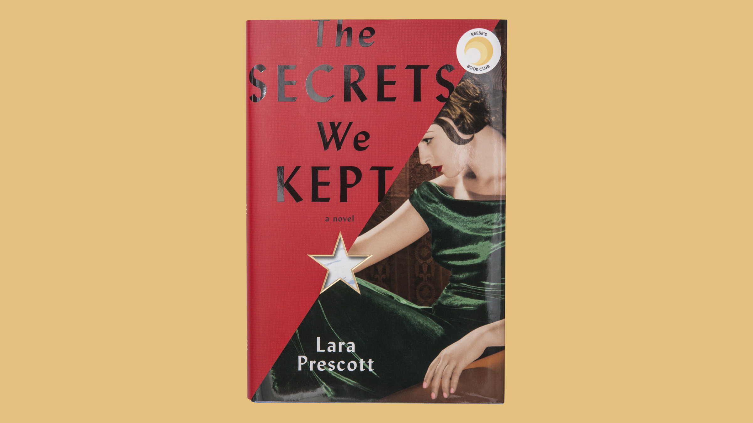 'Unlike some of the men, we could keep our secrets.'