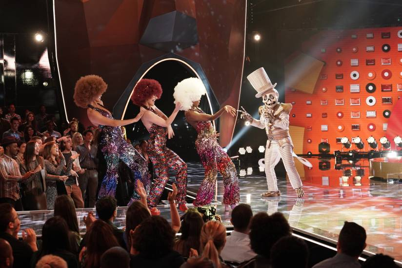 My family pies s2 e2 casrt The Masked Singer Season 2 Cast Costumes What To Know Time