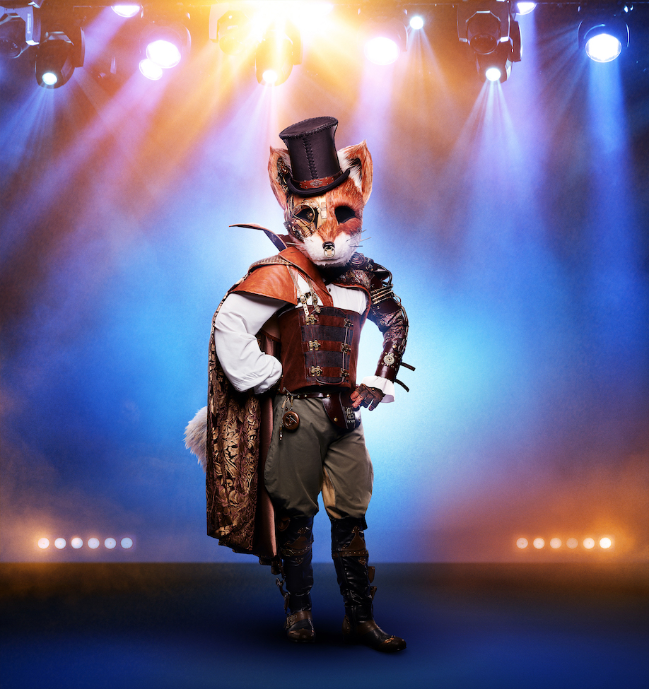 The Masked Singer Season 2 Cast, Costumes, What to Know