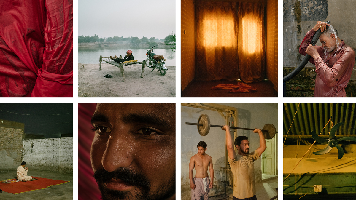 Scenes from in and around Jacobabad, which may well be the hottest city in Pakistan, in Asia and possibly in the world.