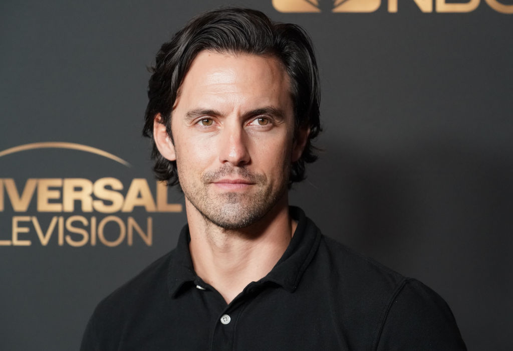 Milo Ventimiglia attends the NBC and Universal EMMY nominee celebration at Tesse Restaurant on August 13, 2019 in West Hollywood, California.