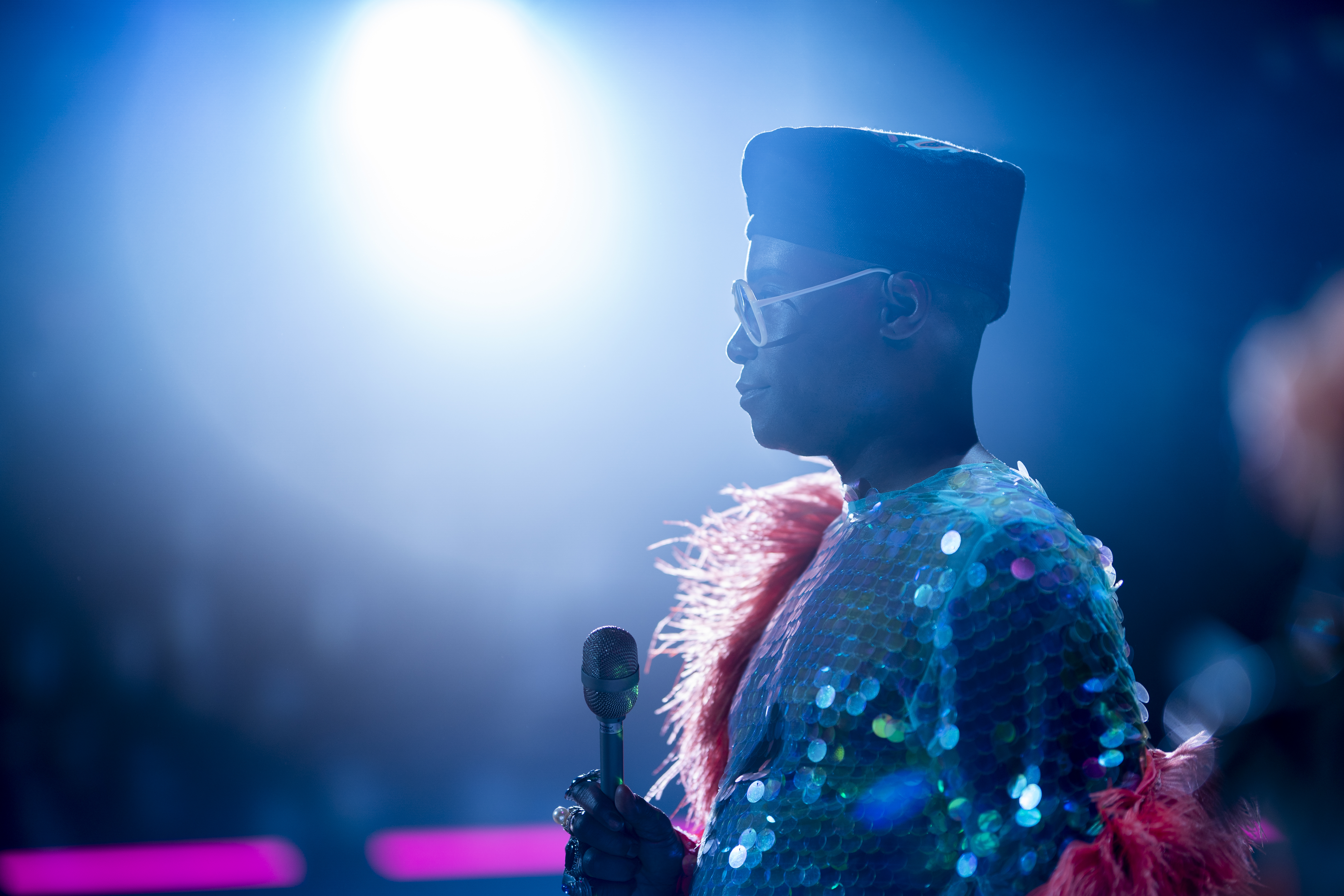Billy Porter in 'Pose.' Michael Parmelee/FX