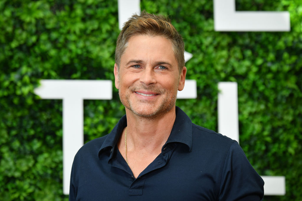 Rob Lowe from the series  Wild Bill  attends the 59th Monte Carlo TV Festival : Day Four on June 17, 2019 in Monte-Carlo, Monaco.