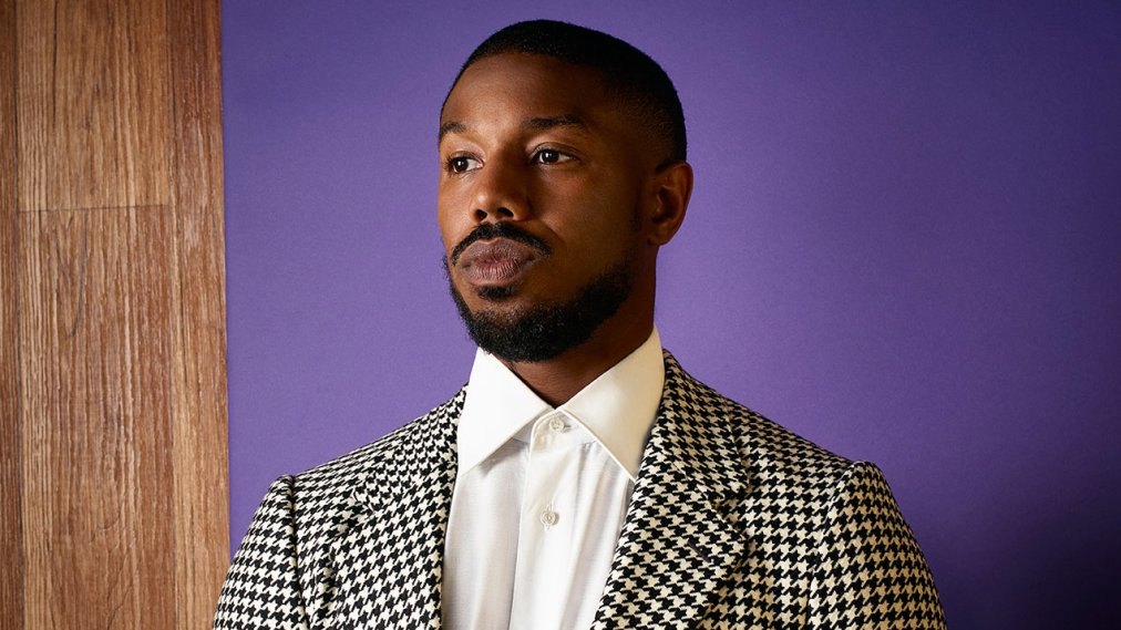 Wondrous Just Mercys Michael B Jordan Is Our Next Great Movie Star Pabps2019 Chair Design Images Pabps2019Com