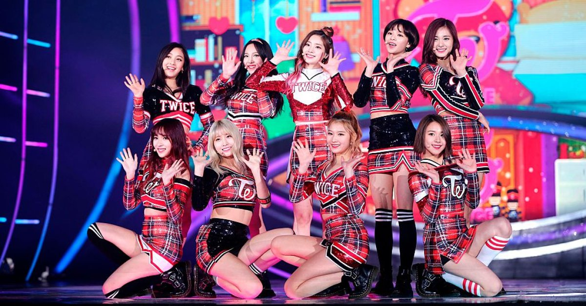 What To Know About K Pop Group Twice Time