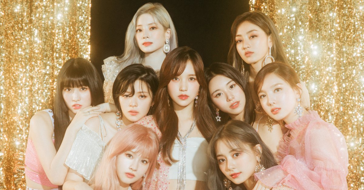 TWICE Opens Up About How Their New Album Is More Personal Than Ever
