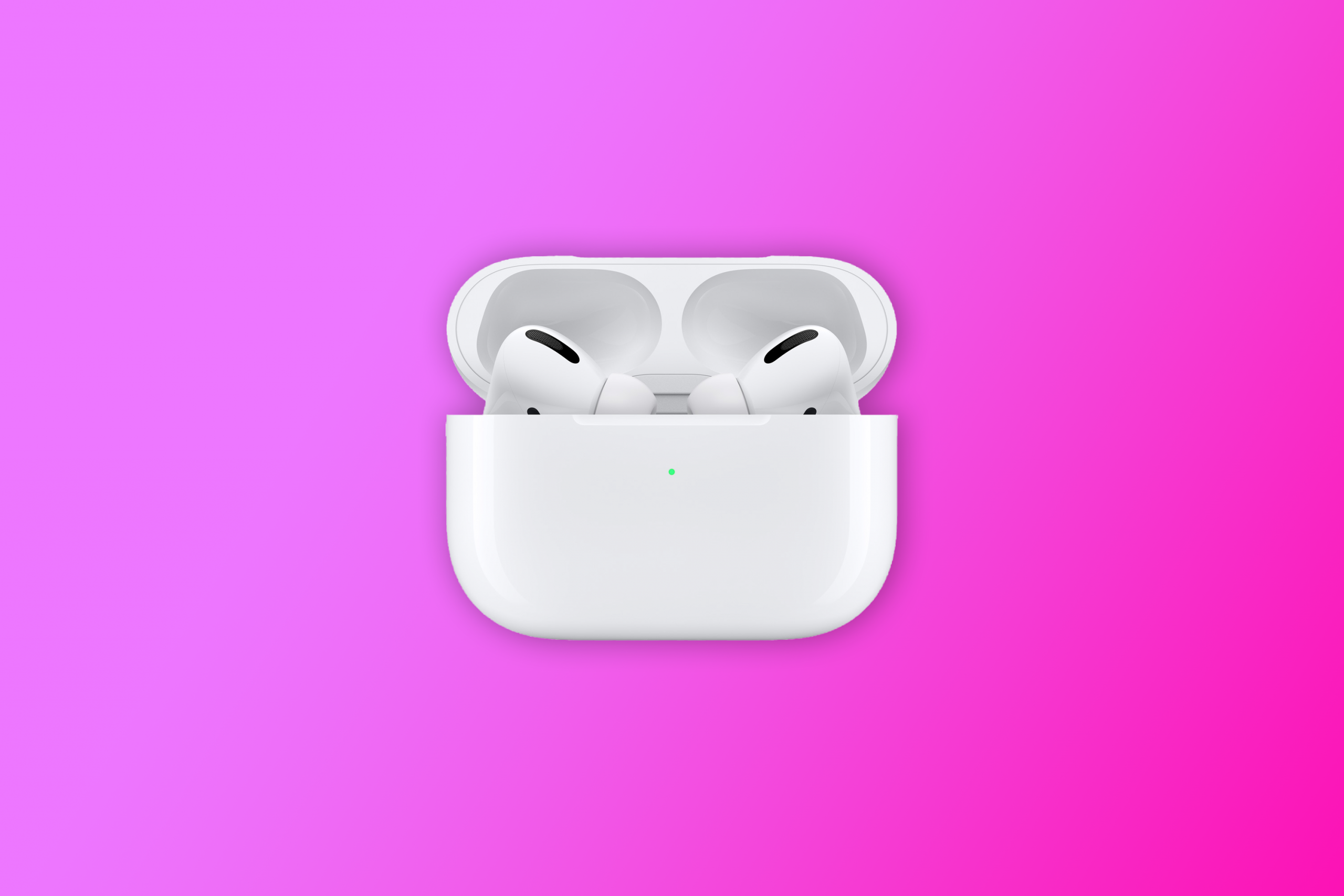 Apple Airpods Pro Review The Company S Best Gadget In Years Time