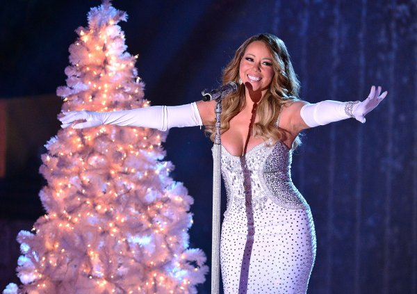 How Mariah Carey S All I Want For
