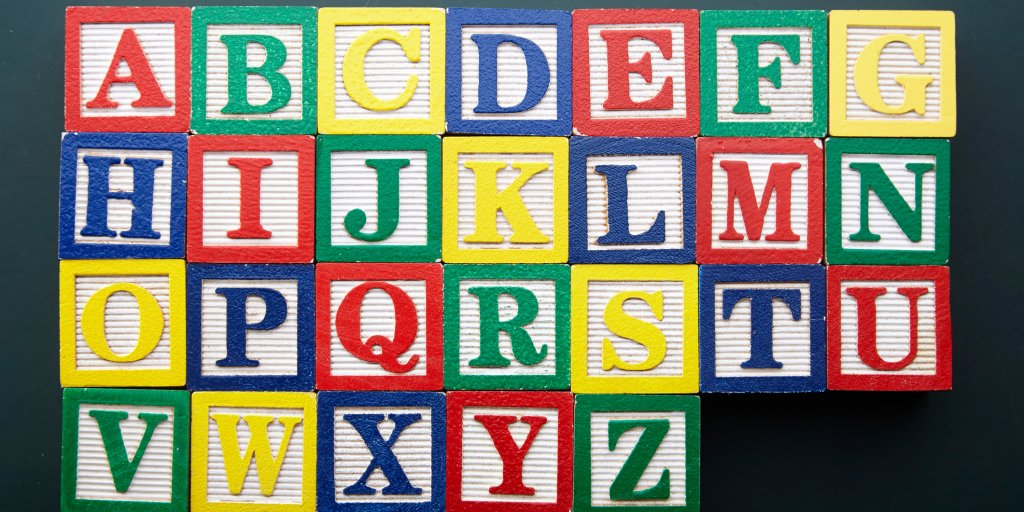 This Updated Alphabet Song Is Just Not Cutting It For People Time