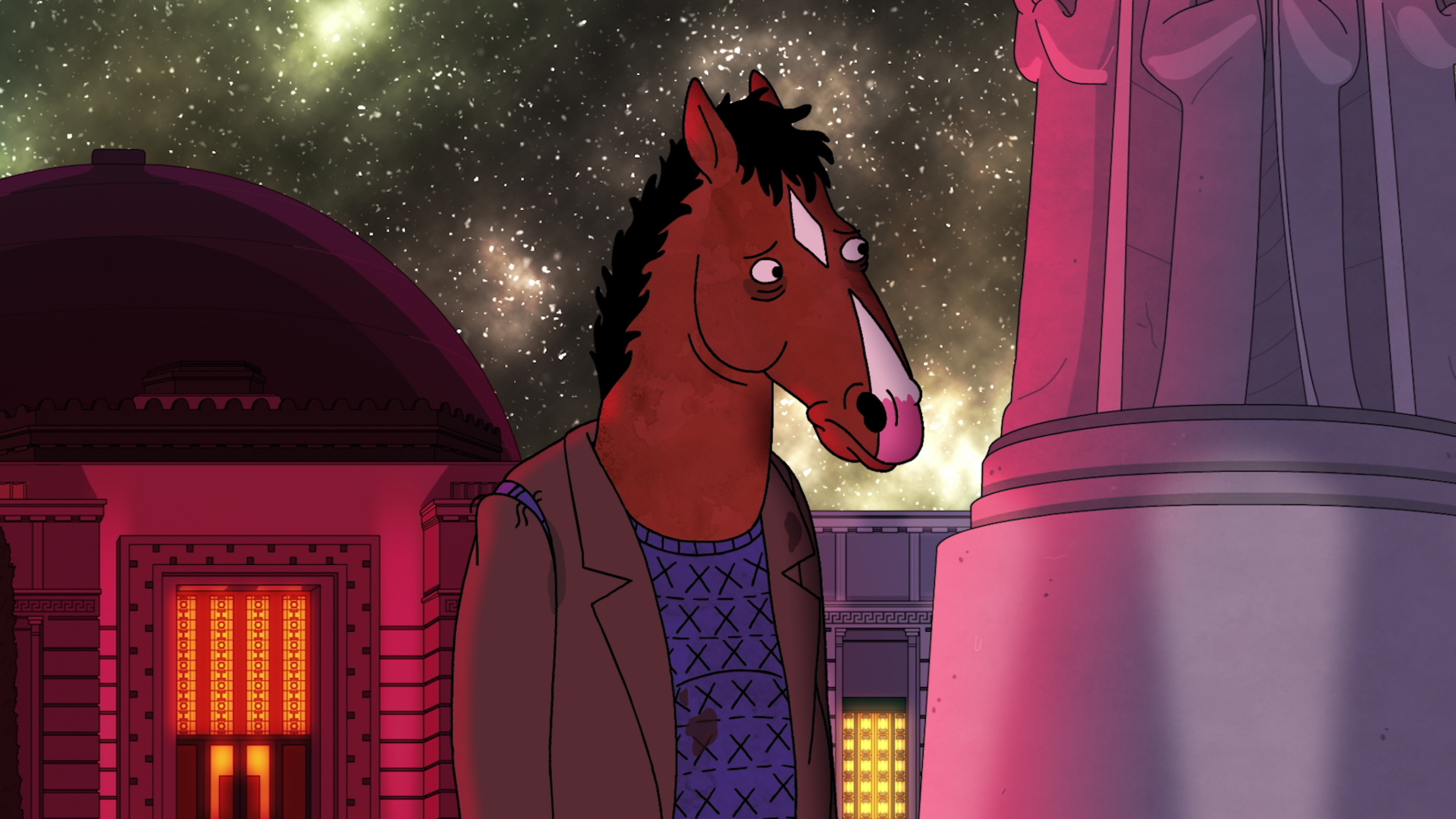 BoJack Horseman Season 6 Review: Netflix Hit Finishes Strong | Time