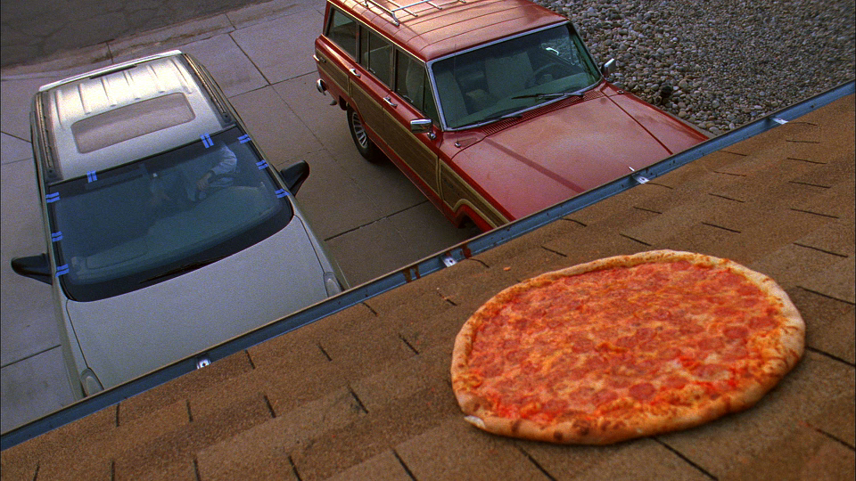 How Breaking Bad's Iconic Pizza Scene Turned Controversial | Time