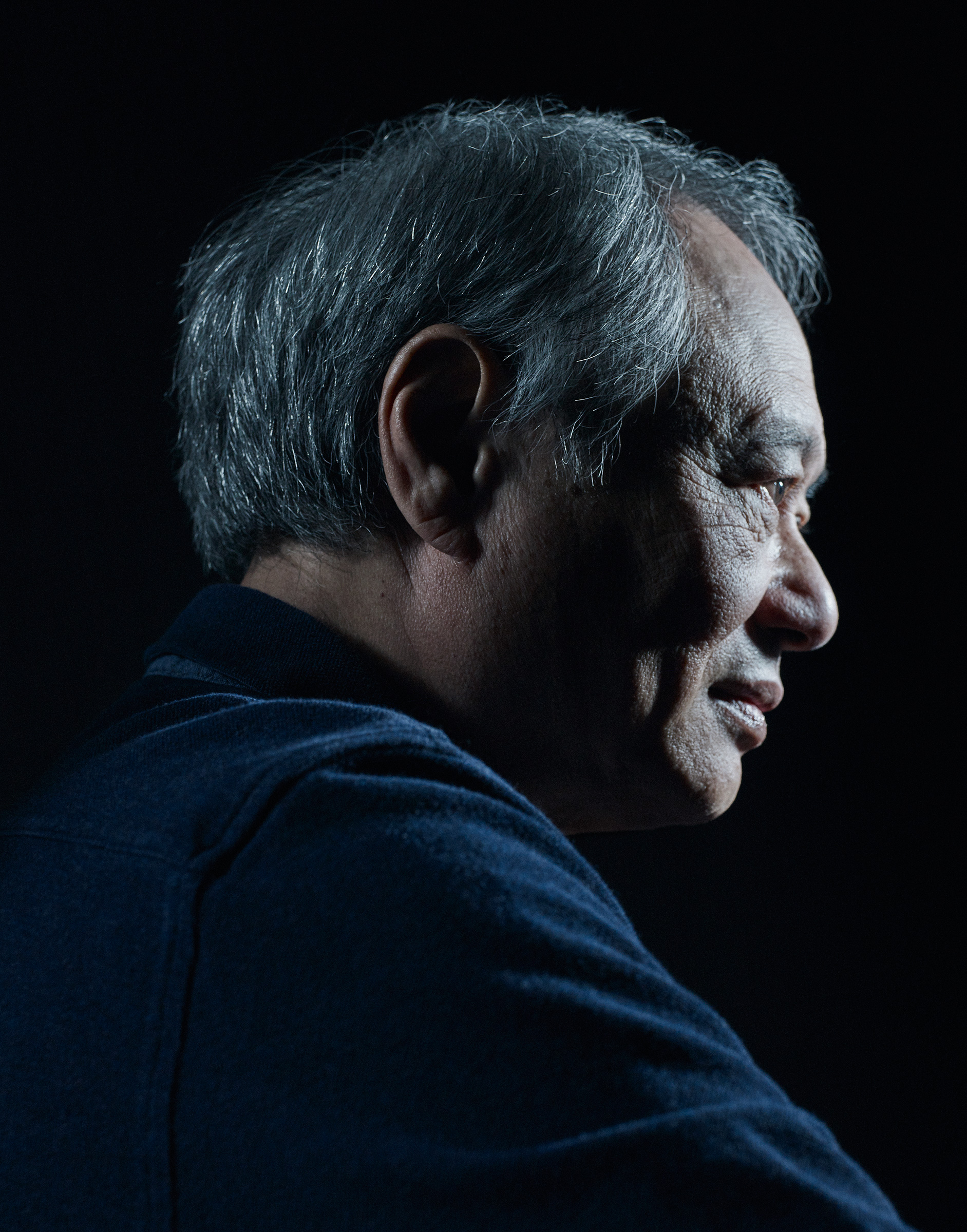 With Gemini Man, director Ang Lee pushes forward into 3-D filmmaking