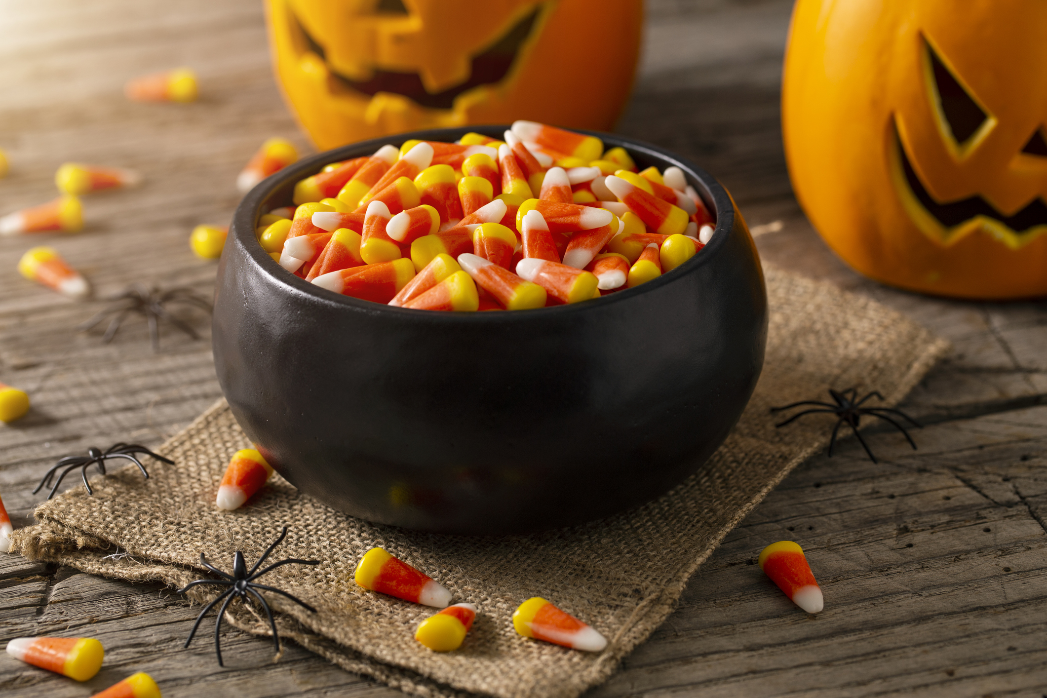 Best Halloween Party Snacks According To Chefs Time
