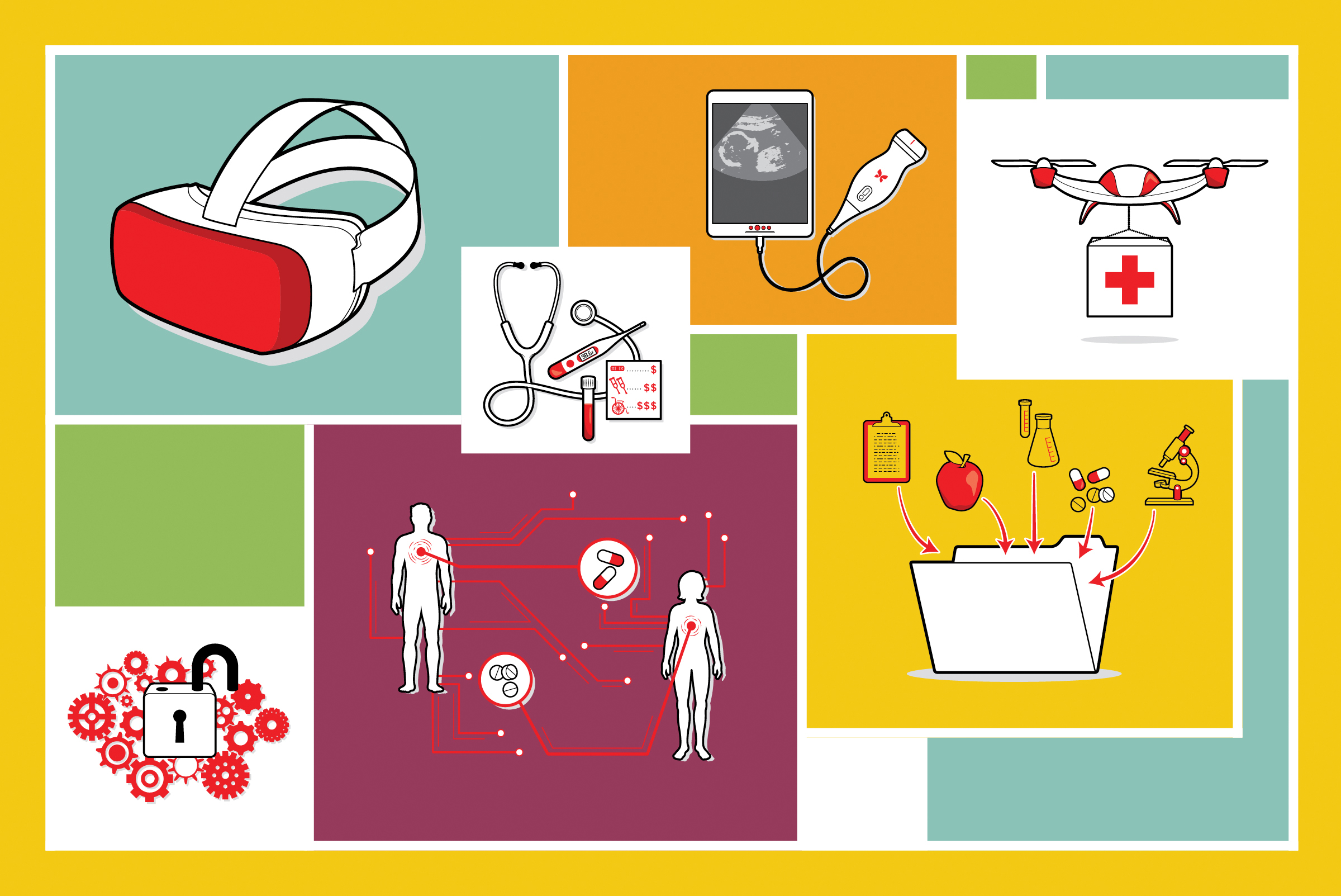12 Innovations That Will Change Health Care in the 2020s | Time