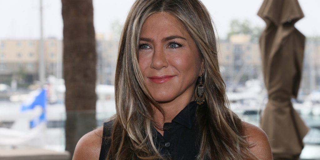 Jennifer Aniston Joins Instagram Fans Celebrities Respond Time