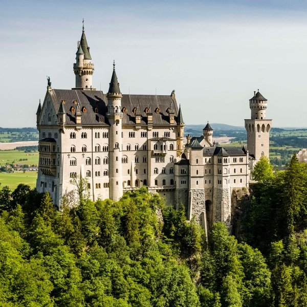 neuschwanstein-castle-hohenschwangau-germany