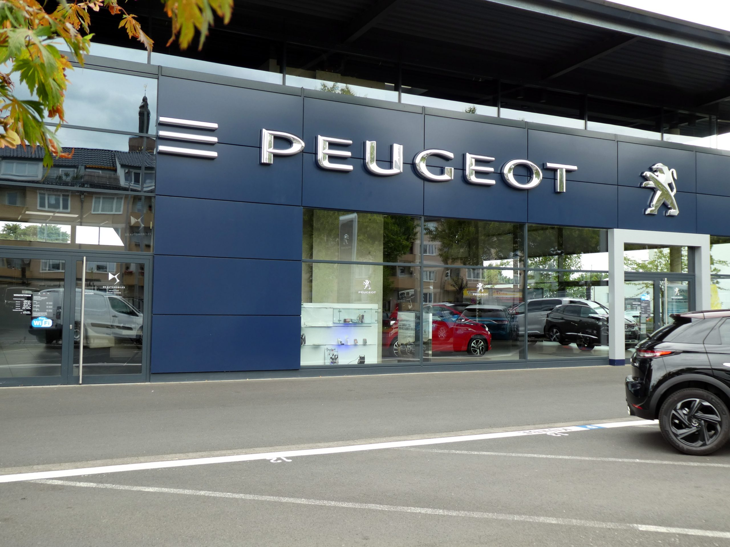 Fiat Chrysler is merging with French car company PSA, maker of the Peugeot.