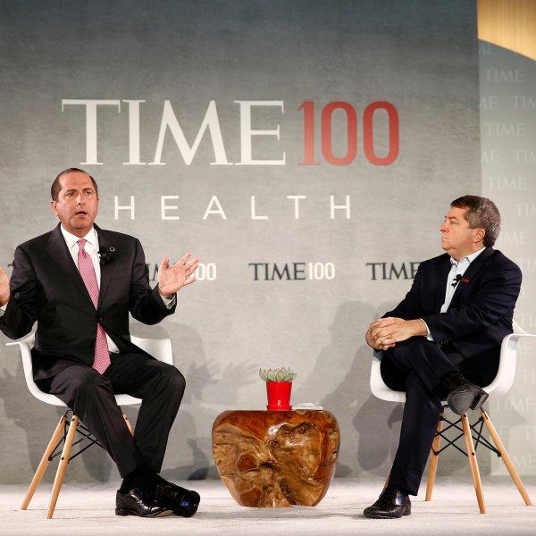 TIME 100 Health Summit