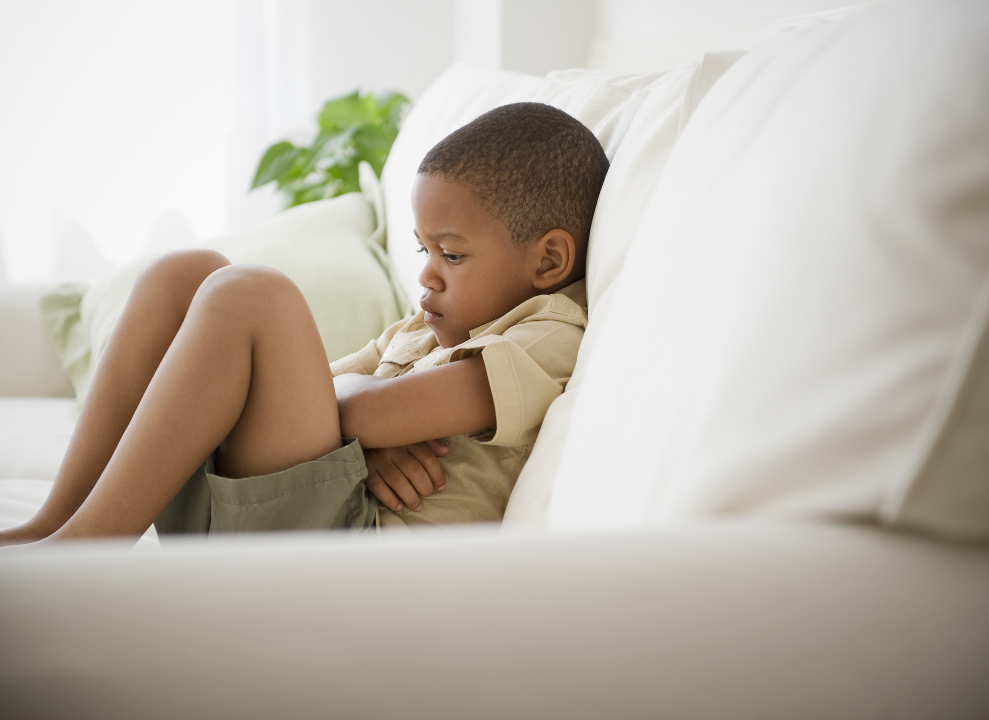 Are Time-Outs Harmful to Kids? The Latest Research Says Otherwise